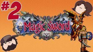 Magic Sword 2