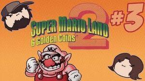 Super Mario Land 2 3