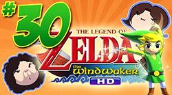 Wind Waker HD 30