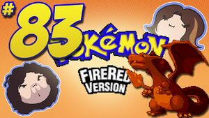 Pokemon FireRed Part 83 - Cool Story Brah