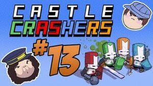 Castle Crashers 13