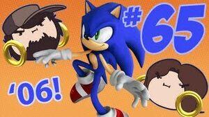 Sonic '06 65
