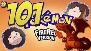 Pokemon FireRed Part 101 - -Rekt