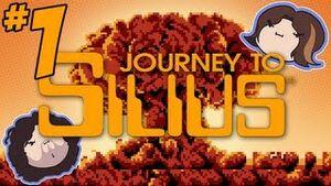 Journey to Silius 1