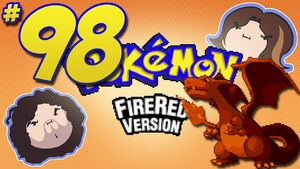 Pokemon FireRed Part 98 - Cherry Picked Memories