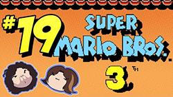 Super Mario Bros. 3 19