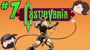 Castlevania 7