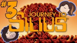 Journey to Silius 3