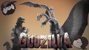 Godzilla Kaijuu Daikessen