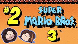Super Mario Bros. 3 2
