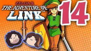 Zelda II Part 14