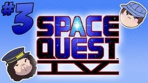 Space Quest IV 3