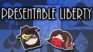 PresentableLibertyEpisode
