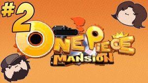 One Piece Mansion 2