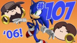 Sonic '06 107