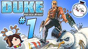 Duke Nukem Nuclear Winter 1