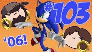 Sonic '06 103