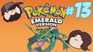 Pokemon Emerald 13