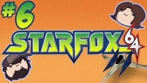 Star Fox 64 6