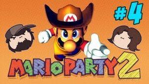 Mario Party 2 4