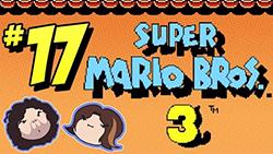 Super Mario Bros. 3 17