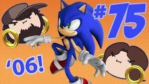 Sonic '06 75