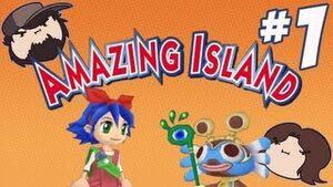 Amazing Island 1