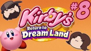 Kirby's Return to Dream Land 8