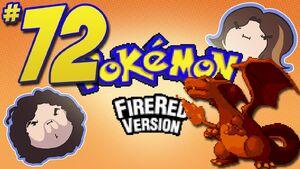 Pokemon FireRed Part 72 - A Lumpy Situation