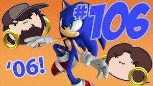 Sonic '06 106