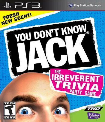 You Don't Know Jack BA