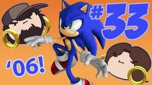 Sonic '06 33