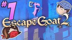 EscapeGoat1