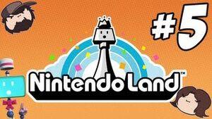 Nintendo Land 5