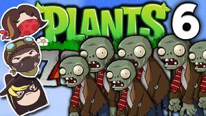 Plants vs. Zombies Part 6 - Shellfish Men
