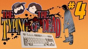 The Typing of the Dead 4