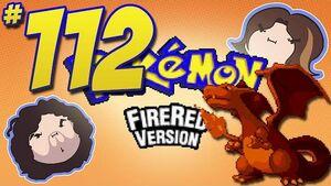 Pokemon FireRed Part 112 - Oh Dear
