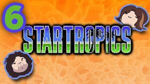 StarTropics Part 6 - Oh Goodness Me!