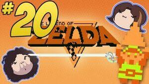 The Legend of Zelda 20