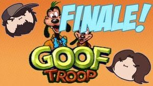 Goof Troop 12