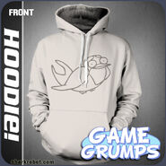 Twitchy Taillow Hoodie