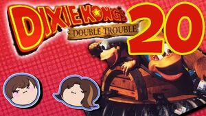 Dixie Kong's Double Trouble Part 20