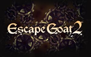 EscapeGoatTwo