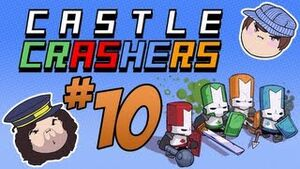 Castle Crashers 10