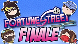 Fortune Street 11