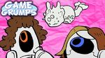 Barfing Game Grumps Animated