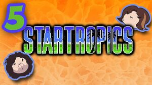 StarTropics Part 5 - Climate of the Times