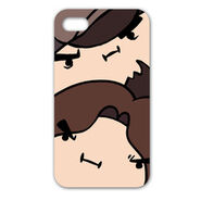 IPhone Case Up Close