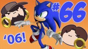 Sonic '06 66