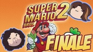 Super Mario Bros. 2 6